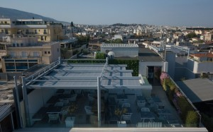 Centrale Hotel @ Syntagma, Athens