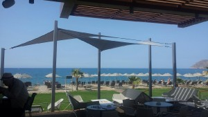 Minoa Palace Resort & Spa@Chania, Crete